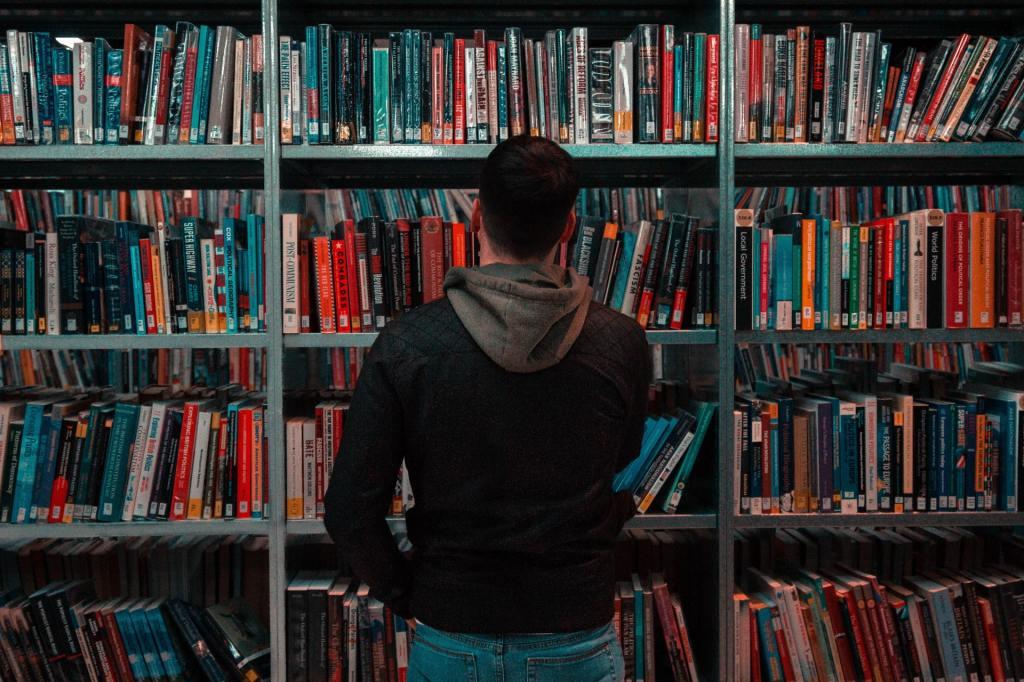 Oposiciones a bibliotecas que hay que hacer Bibliotecas Ser bibliotecario